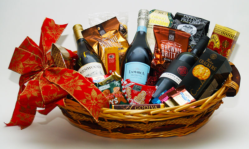 Wine Amp Beer Gift Baskets From Minotti S