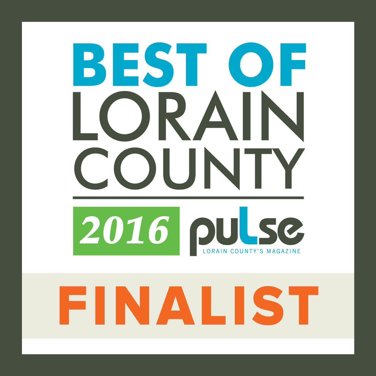 Best of Lorain County!