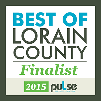 Best of Lorain Count Finalist!